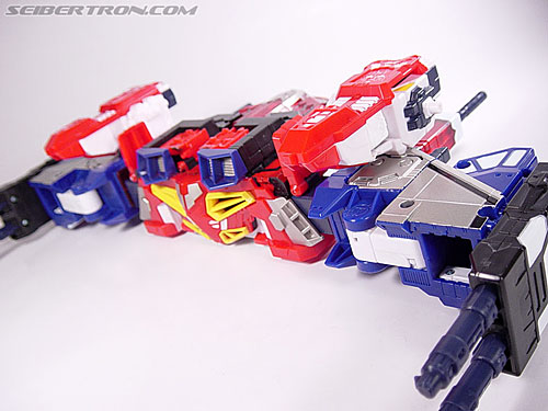 Transformers Energon Wing Saber (Image #6 of 119)