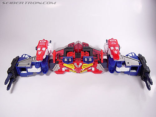 Transformers Energon Wing Saber (Image #7 of 119)