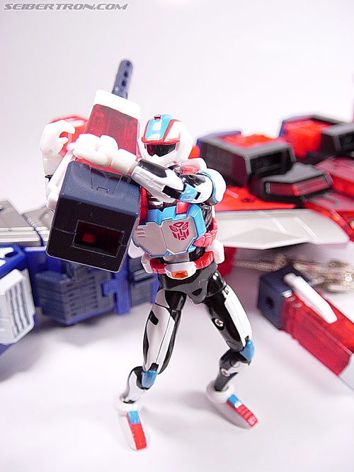 Transformers Energon Wing Saber (Image #19 of 119)