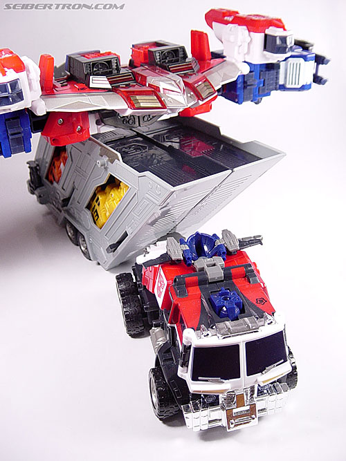 Transformers Energon Wing Saber (Image #21 of 119)