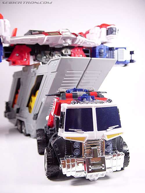 Transformers Energon Wing Saber (Image #22 of 119)