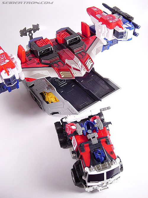 Transformers Energon Wing Saber (Image #23 of 119)