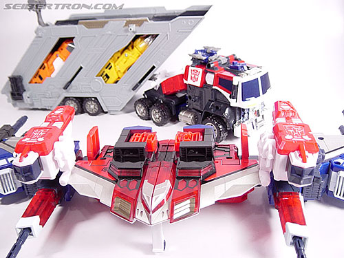 Transformers Energon Wing Saber (Image #24 of 119)