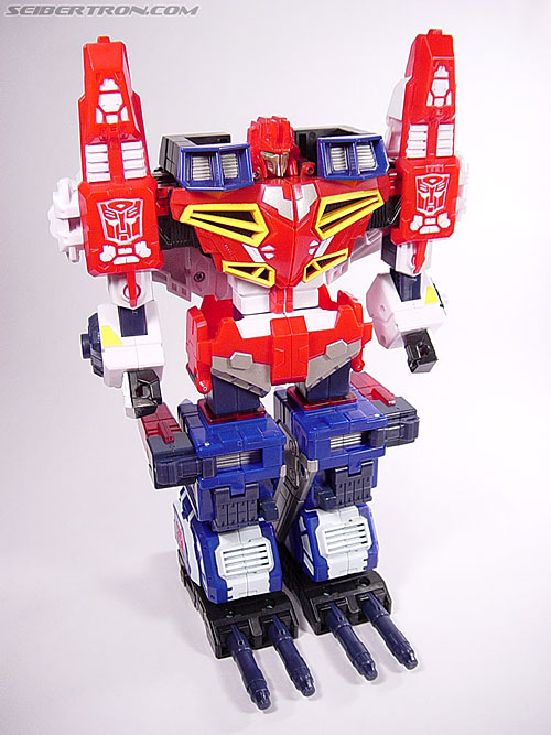 Transformers Energon Wing Saber (Image #27 of 119)