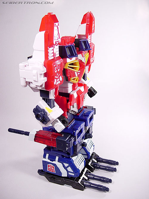 Transformers Energon Wing Saber (Image #28 of 119)