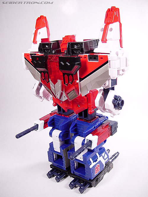 Transformers Energon Wing Saber (Image #30 of 119)