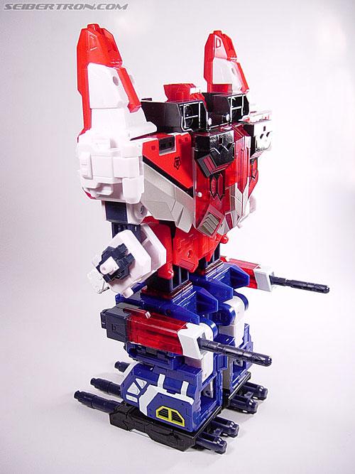 Transformers Energon Wing Saber (Image #32 of 119)