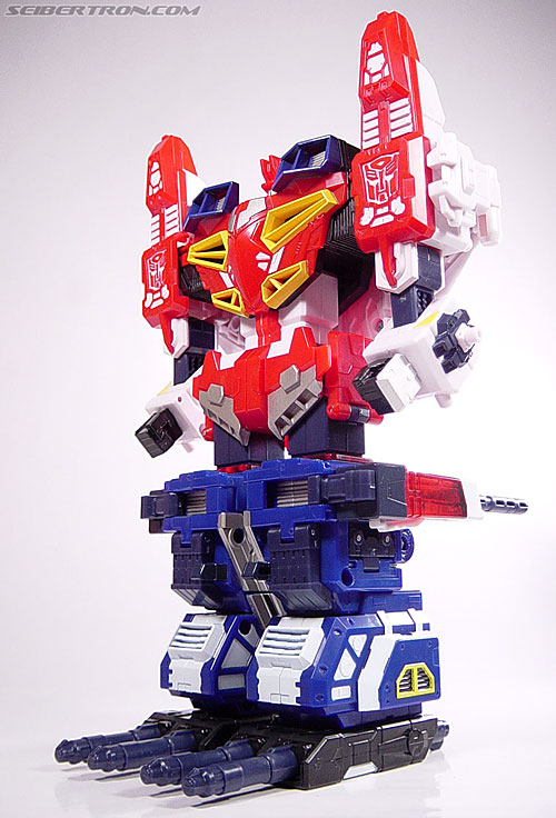 Transformers Energon Wing Saber (Image #34 of 119)