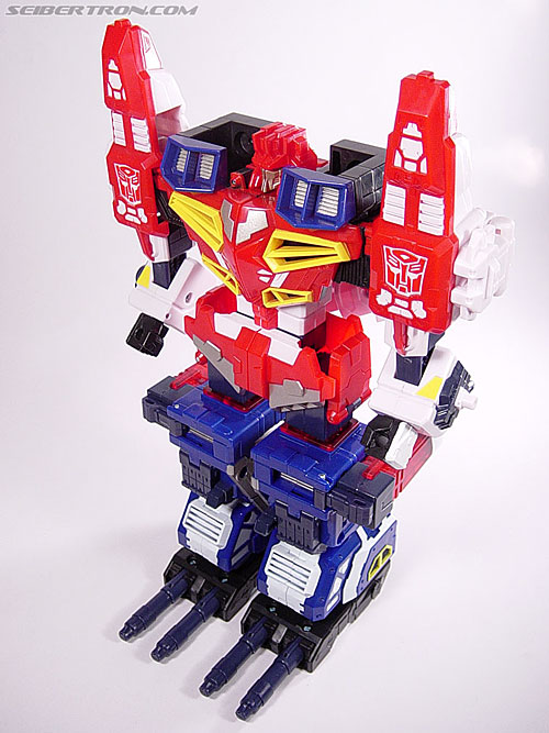 Transformers Energon Wing Saber (Image #35 of 119)