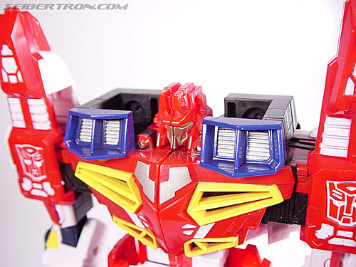 Transformers Energon Wing Saber (Image #36 of 119)