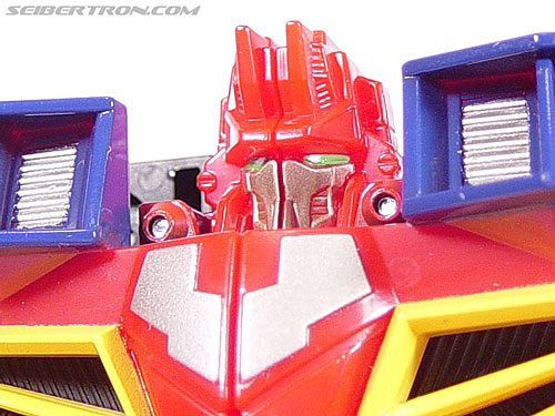 Energon Wing Saber gallery