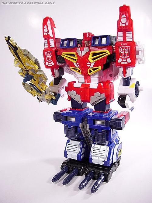 Transformers Energon Wing Saber (Image #42 of 119)