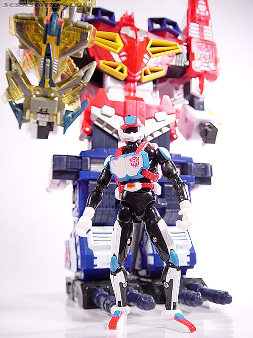 Transformers Energon Wing Saber (Image #44 of 119)