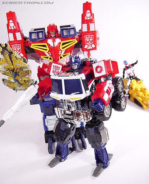 Transformers Energon Wing Saber (Image #47 of 119)
