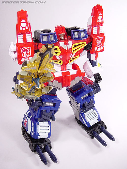 Transformers Energon Wing Saber (Image #48 of 119)