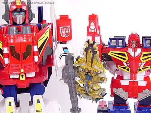 Transformers Energon Wing Saber (Image #51 of 119)