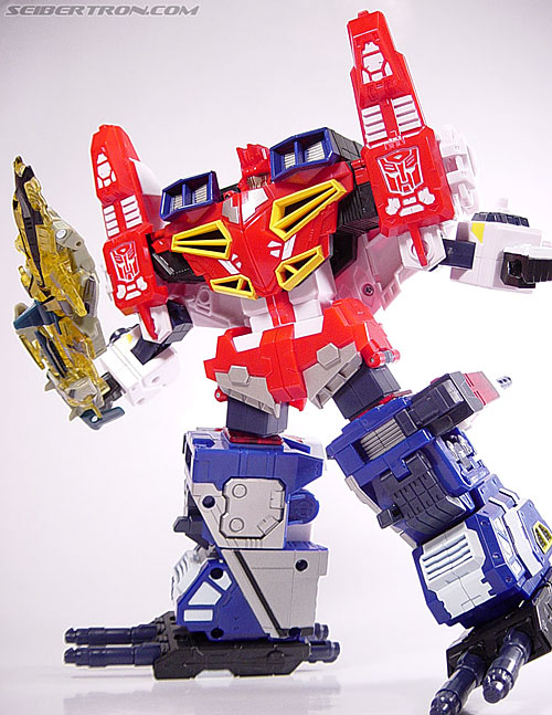 Transformers Energon Wing Saber (Image #55 of 119)