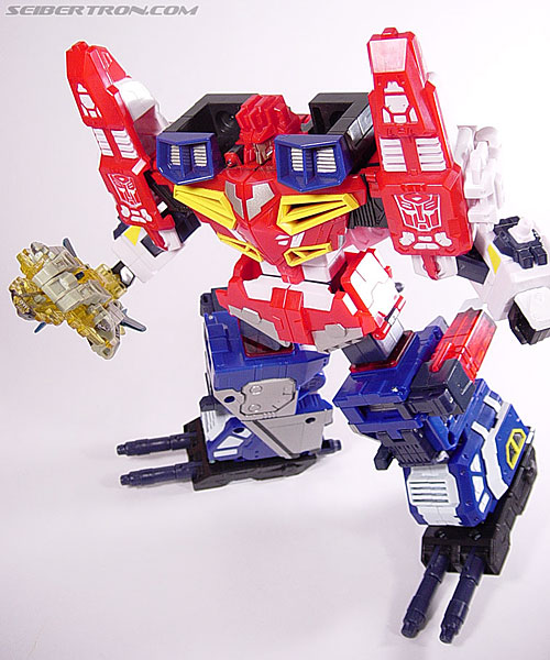 Transformers Energon Wing Saber (Image #56 of 119)