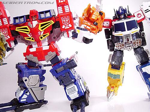 Transformers Energon Wing Saber (Image #58 of 119)