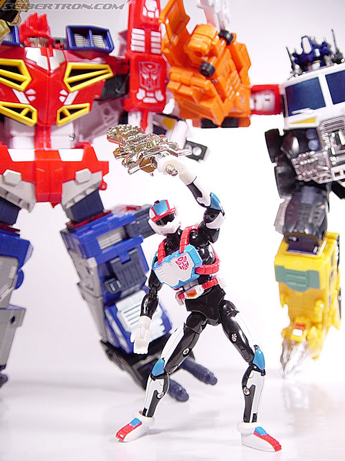 Transformers Energon Wing Saber (Image #59 of 119)