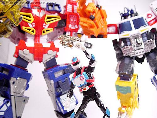 Transformers Energon Wing Saber (Image #60 of 119)