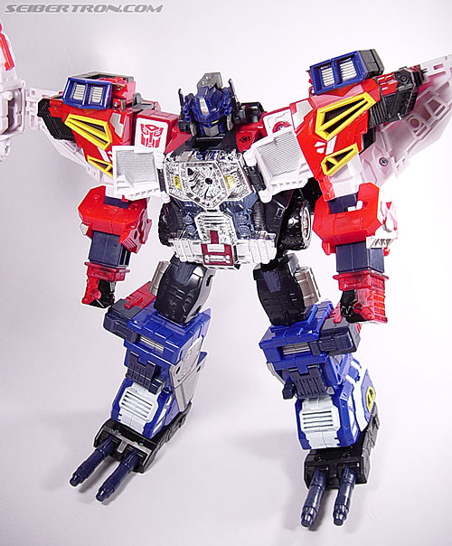 Transformers Energon Wing Saber (Image #65 of 119)