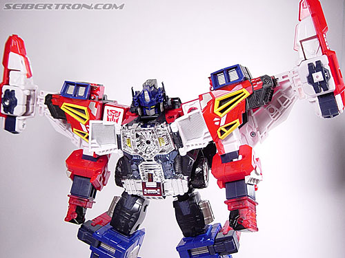 Transformers Energon Wing Saber (Image #67 of 119)