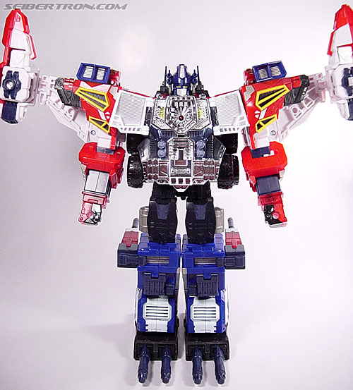 Transformers Energon Wing Saber (Image #70 of 119)