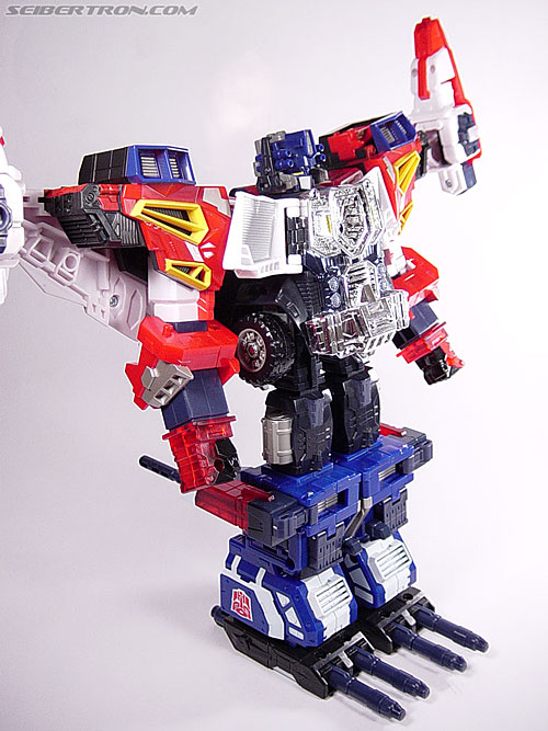 Transformers Energon Wing Saber (Image #71 of 119)