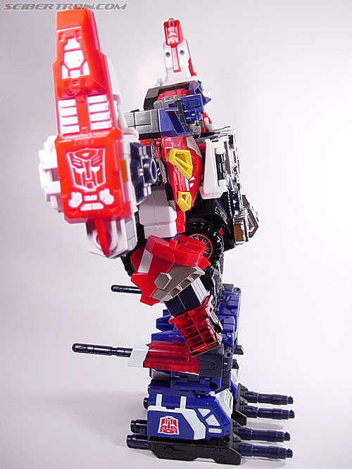 Transformers Energon Wing Saber (Image #72 of 119)