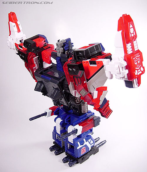 Transformers Energon Wing Saber (Image #73 of 119)