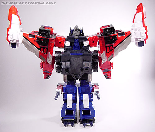 Transformers Energon Wing Saber (Image #74 of 119)