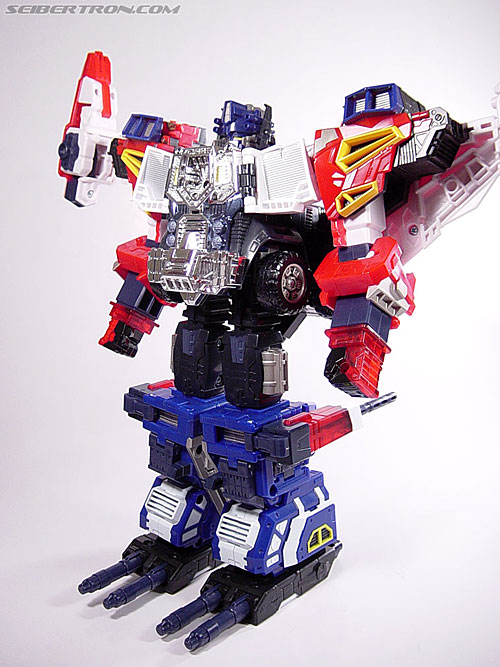 Transformers Energon Wing Saber (Image #76 of 119)