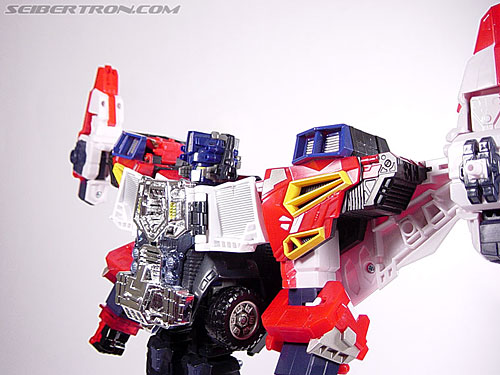 Transformers Energon Wing Saber (Image #77 of 119)