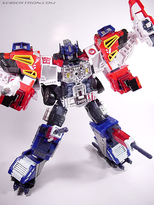 Transformers Energon Wing Saber (Image #80 of 119)