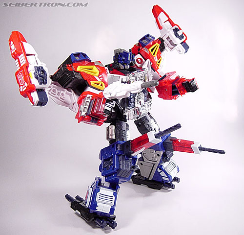 Transformers Energon Wing Saber (Image #83 of 119)
