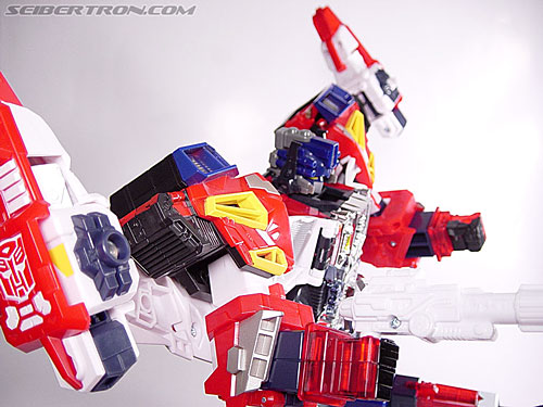 Transformers Energon Wing Saber (Image #89 of 119)