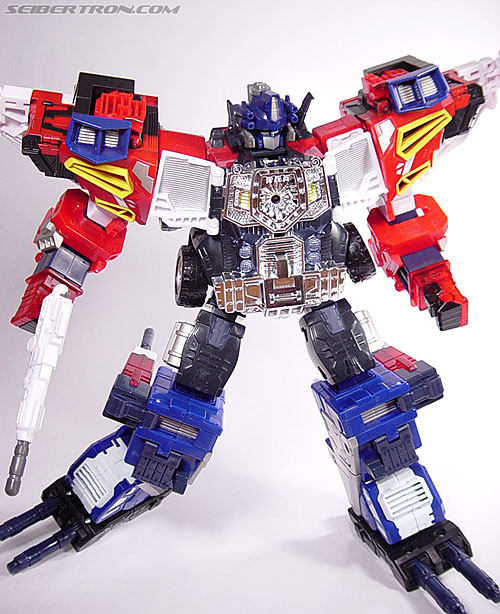 Transformers Energon Wing Saber (Image #96 of 119)