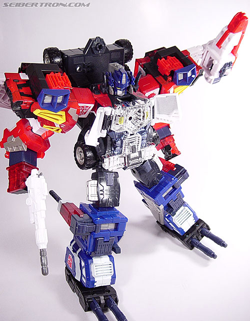 Transformers Energon Wing Saber (Image #99 of 119)