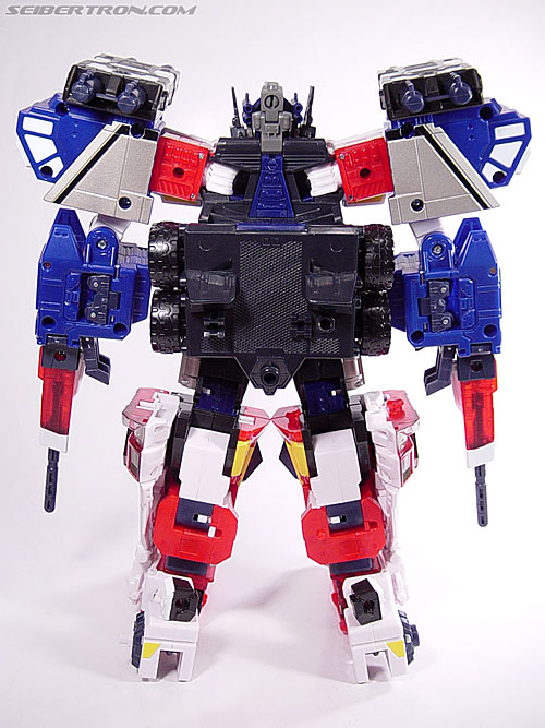 Transformers Energon Wing Saber (Image #110 of 119)