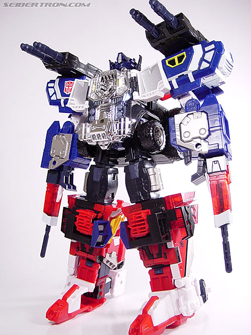 Transformers Energon Wing Saber (Image #112 of 119)