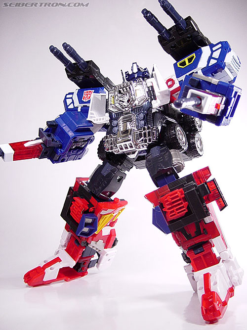 Transformers Energon Wing Saber (Image #114 of 119)