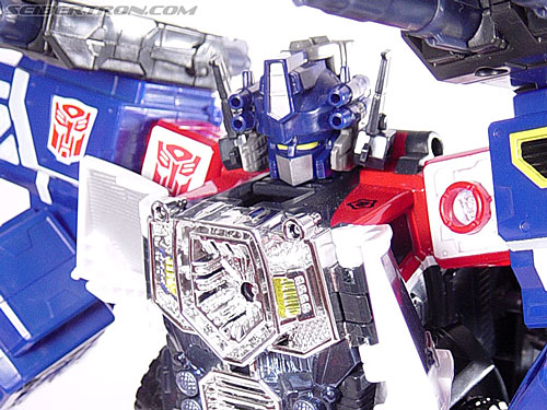 Transformers Energon Wing Saber (Image #116 of 119)