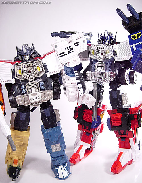 Transformers Energon Wing Saber (Image #117 of 119)