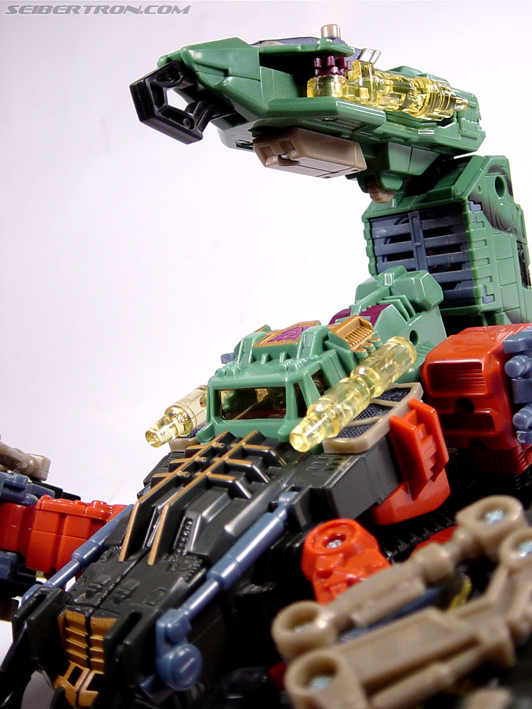 Transformers Energon Scorponok (Mega Zarak) (Image #7 of 98)