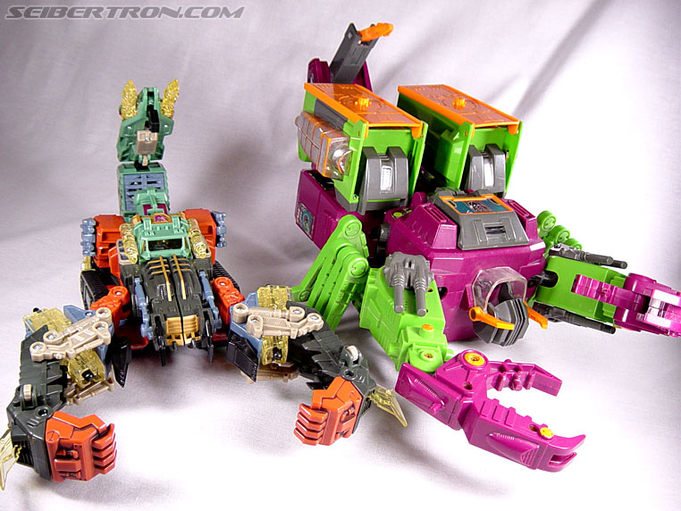 Transformers Energon Scorponok (Mega Zarak) (Image #23 of 98)