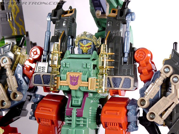 Transformers Energon Scorponok (Mega Zarak) (Image #97 of 98)