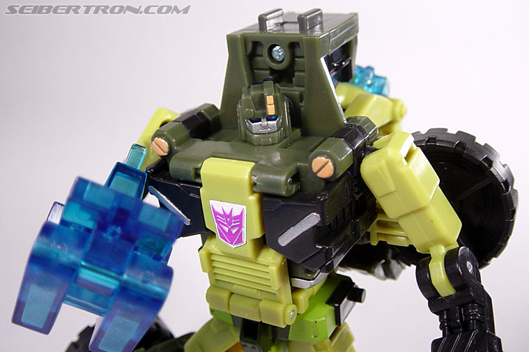 Transformers Energon Sledge (Scrapper) (Image #41 of 54)
