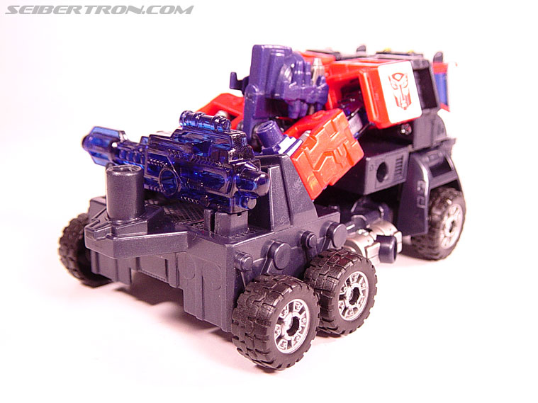 Transformers Energon Optimus Prime (Grand Convoy) (Image #8 of 63)