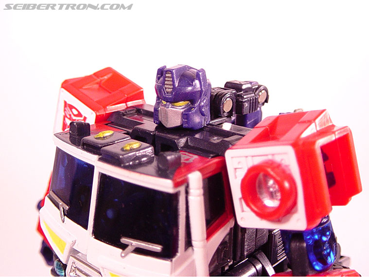 Transformers Energon Optimus Prime (Grand Convoy) (Image #27 of 63)